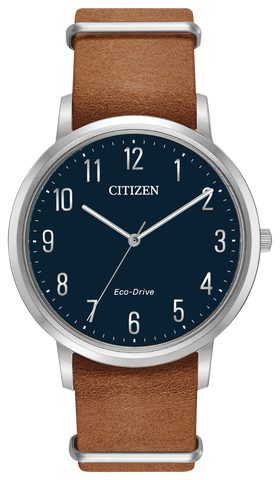 Citizen Gents Chandler Eco Drive Watch BJ6500-12L 1003305