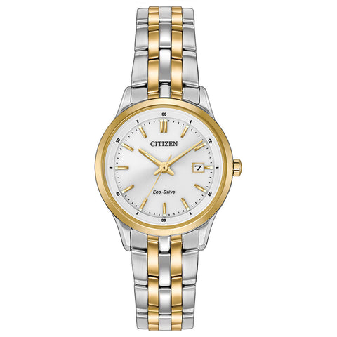 Citizen Watch (Ladies Eco-Drive) EW2404-57A