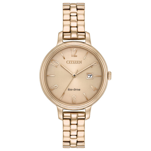 Citizen Watch (Ladies Eco-Drive) EW2443-55X