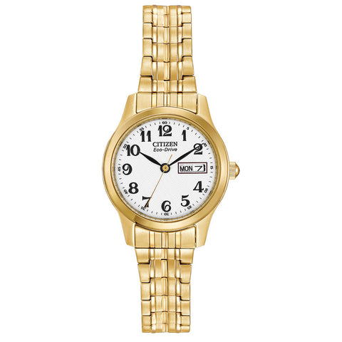 Citizen Watch (Ladies Eco-Drive) EW3152-95A