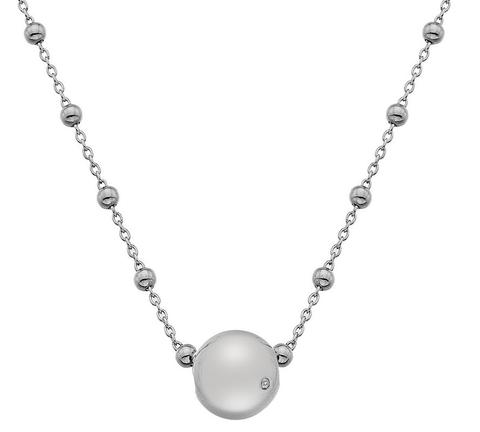 Hot Diamonds Orb Necklace DN113 2004365