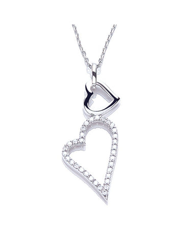 Purity 925 Sterling Silver Pendant PUR1348N