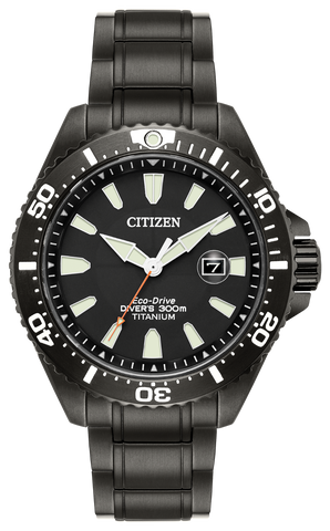 Citizen Eco-Drive Royal Marines Commando Limited Edition Promaster BN0147-57E