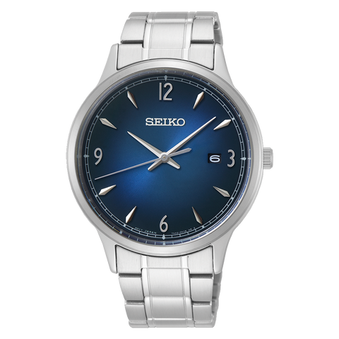 Seiko Conceptual Series Gents Quartz Watch SGEH89P1