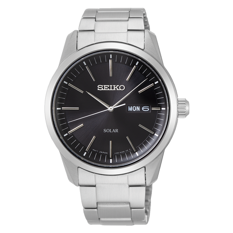 Seiko Conceptual Series Gents Solar Watch SNE527P1 1004142