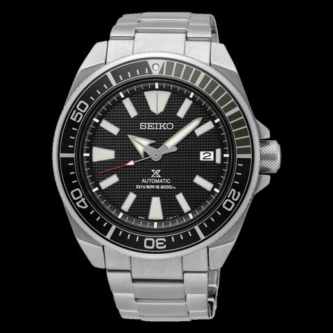 Seiko Prospex Automatic Divers Mens Watch SRPB51K1 1004125
