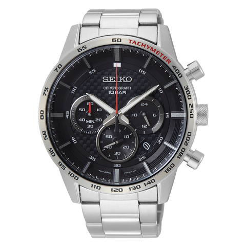 Seiko Conceptual Series Gents Chronograph Watch SSB355P1 1004123
