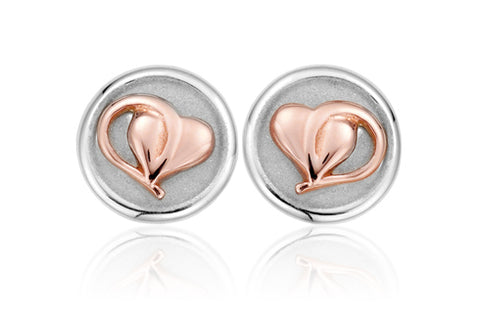 Clogau - Tree of Life Stud Earrings STL04 xxx