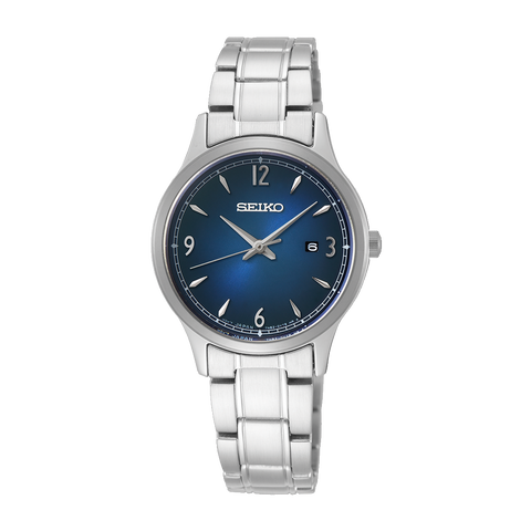 Seiko Conceptual Quartz Ladies Watch SXDG99P1