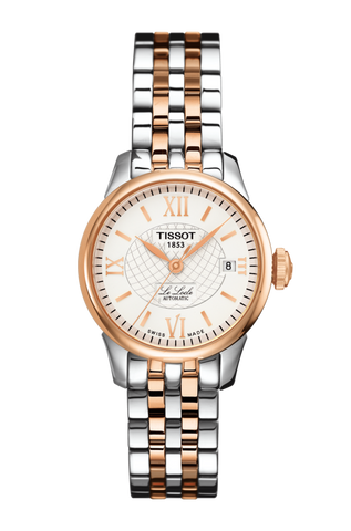 Tissot Le Locle Automatic Small Lady Ladies Watch