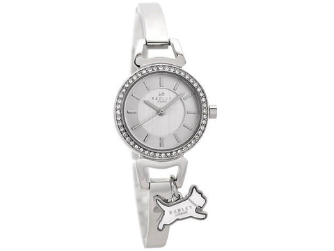 Radley - Aldgate Stone Set Bangle Bracelet Ladies Watch RY4071