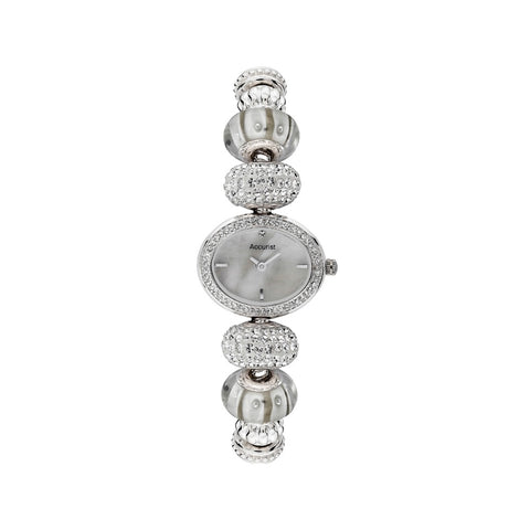 Accurist By Charmed Ladies Watch LB1602P