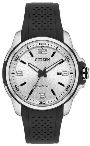 Citizen Eco-Drive AR Mens Sports Watch AW1150-07A 1003319