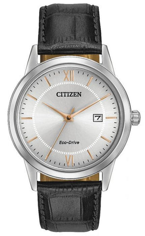 Citizen Gents Eco Drive Watch AW1236-03A 1003161