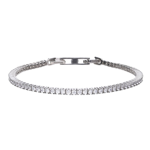 Diamonfire Fine Tennis Bracelet B5096 4705009