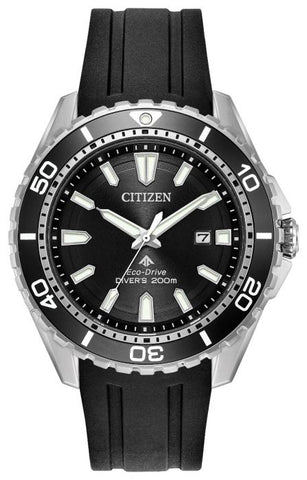 Citizen Eco-Drive Promaster Diver Mens Watch BN0190-07E 1003306