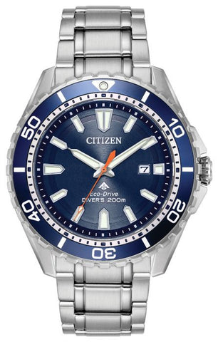 Citizen Promaster Diver Mens Watch BN0191-55L 1003312