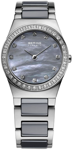 Bering Ladies Ceramic Watch 32426-789