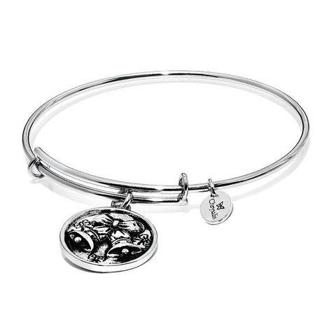 Chrysalis - Christmas Bells Expandable Bangle