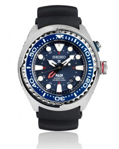 Seiko Prospex Sea Divers Kinetic GMT Special Edition Mens Watch SUN065P1