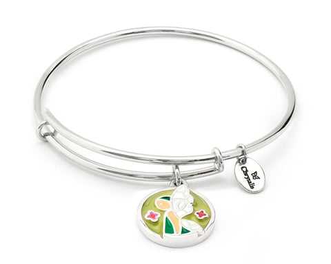 Chrysalis - Child's Fairy Expandable Bangle 4214004 X