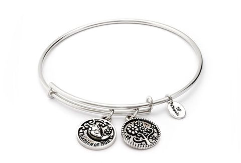 Chrysalis - Thinking of You Expandable Bangle 4214279 X