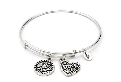 Chrysalis - Love Expandable Bangle 4214288 X
