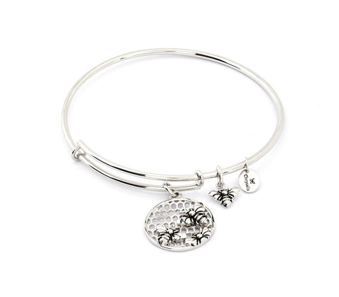 Chrysalis - Bee Expandable Bangle X
