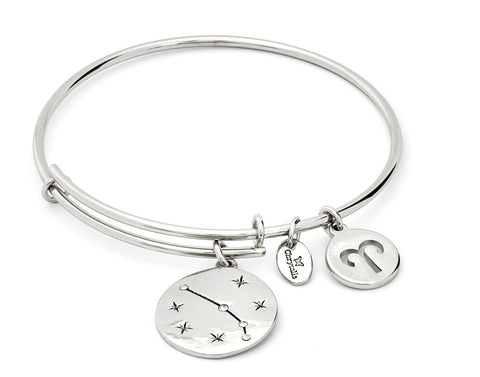 Chrysalis - Aries Expandable Bangle