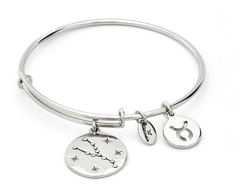 Chrysalis - Taurus Expandable Bangle