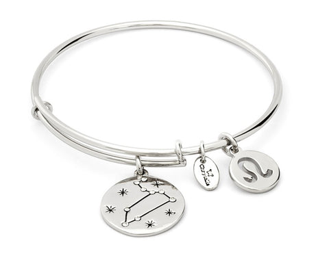 Chrysalis - Leo Expandable Bangle