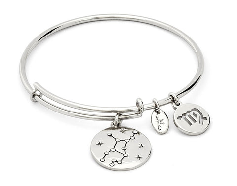Chrysalis - Initial S Expandable Bangle 4214194 X