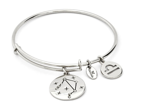 Chrysalis - Libra Expandable Bangle