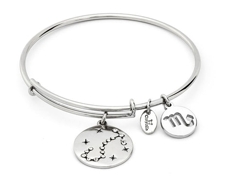 Chrysalis - Scorpio Expandable Bangle