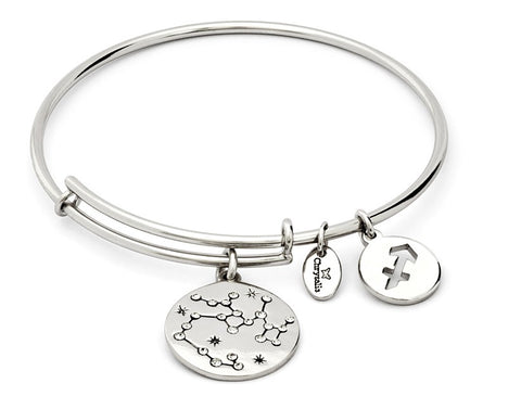 Chrysalis - Sagittarius Expandable Bangle