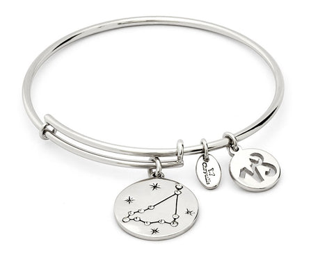 Chrysalis - Capricorn Expandable Bangle
