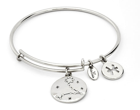 Chrysalis - Pisces Expandable Bangle