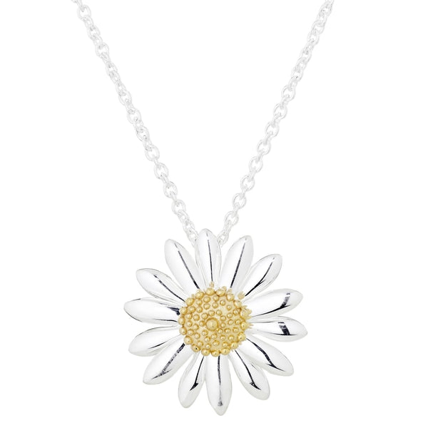 Daisy English 18mm Necklace N2005
