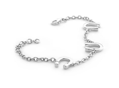 Hot Diamonds Lucky Bracelet DL300 2005127