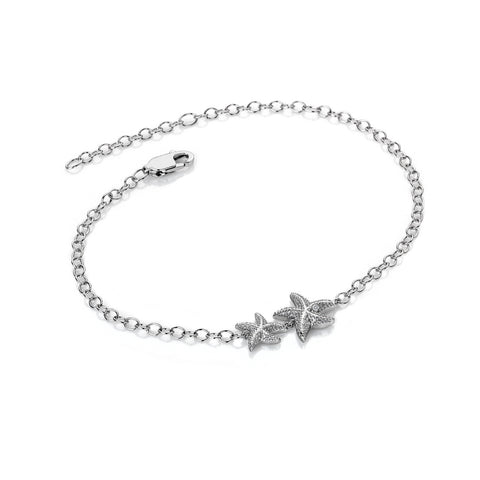 Hot Diamonds Eternal Love Bracelet DL587
