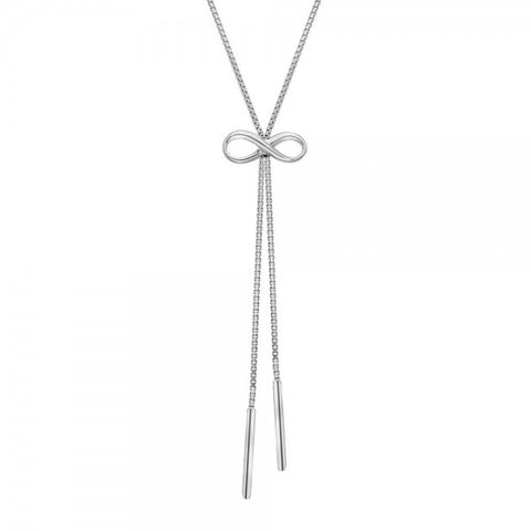 Hot Diamonds Forever Lariat Necklace DN118 2004385