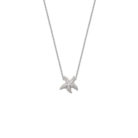 Hot Diamonds Eternal Love Necklace DN134