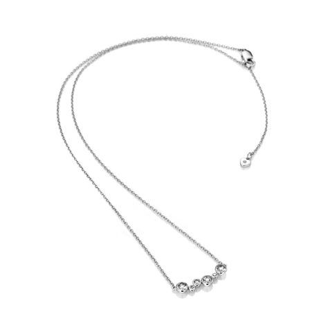Hot Diamonds Tender Necklace DN147