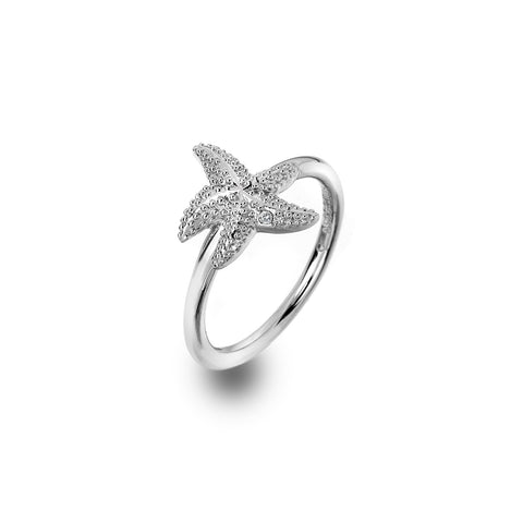 Hot Diamonds Eternal Love Ring DR213