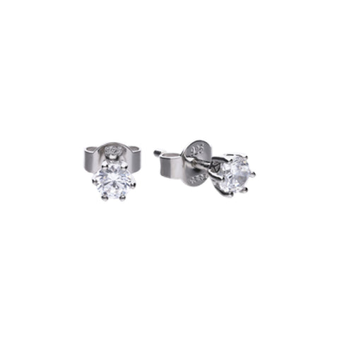 Diamonfire 0.5ct Stud Earrings E5583 4703009