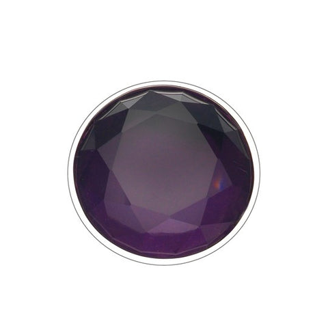 Hot Diamonds Emozioni Fantasy Purple 33mm Coin EC001 2108001