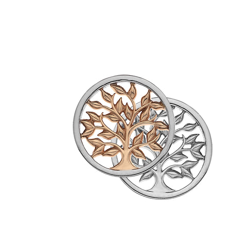 Hot Diamonds Emozioni Reversible Balance & Harmony 25mm Coin EC478 2108423