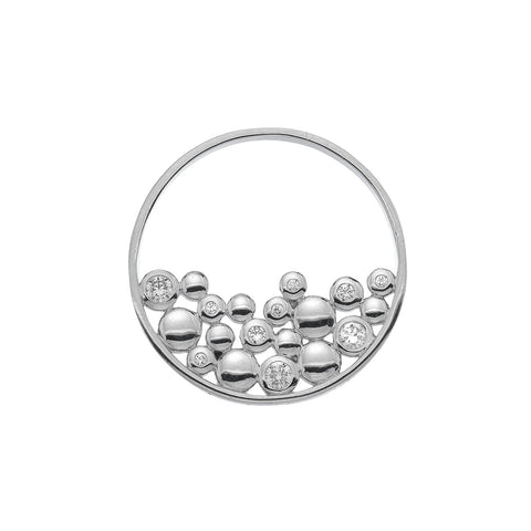 Hot Diamonds Emozioni Nettare 33mm Coin EC486