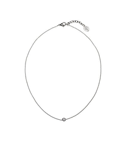 Edblad - Crown Stainless Steel Necklace 31630126