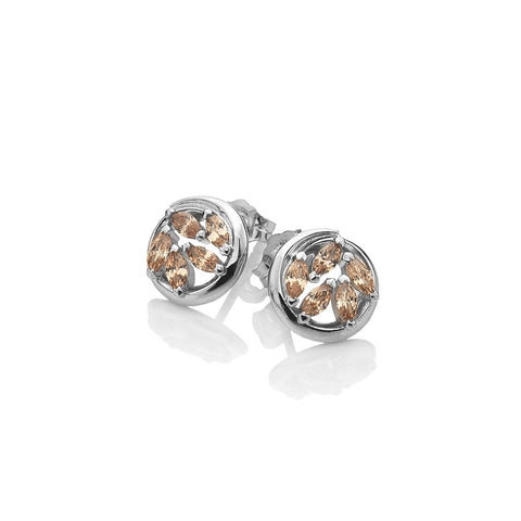 Hot Diamonds Emozioni Loyalty Earrings EE027 2103025